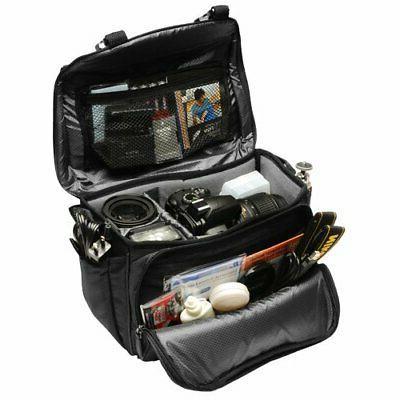 Nikon Digital Camera Lens DSLR Gadget Bag