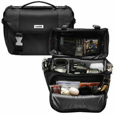 Nikon Lens DSLR Gadget Bag