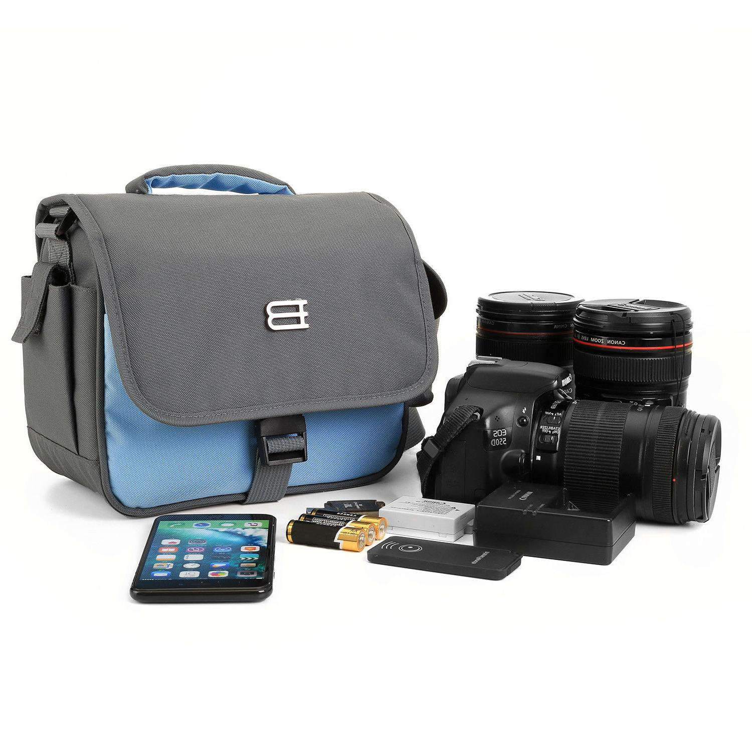 BAGSMART Digital Camera SLR Gadget