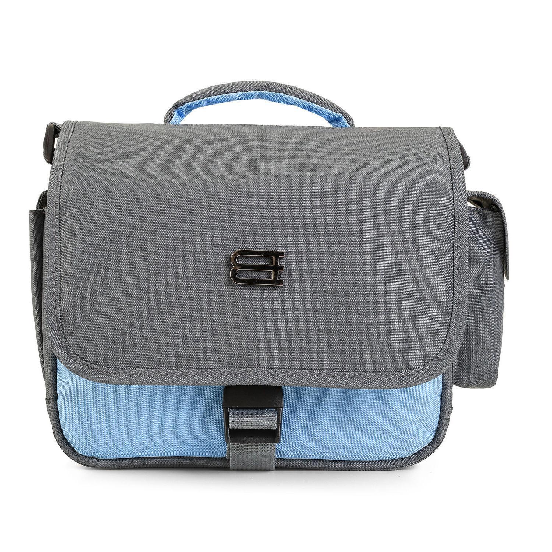 BAGSMART SLR/DSLR Compact Camera Bag
