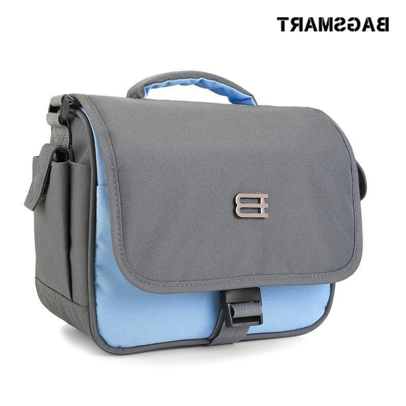 digital slr dslr compact camera shoulder bag