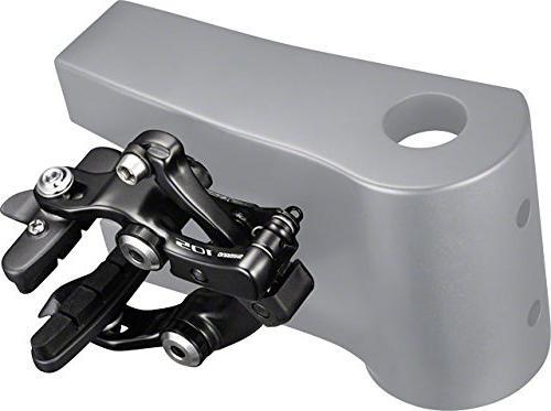 direct mount rear caliper