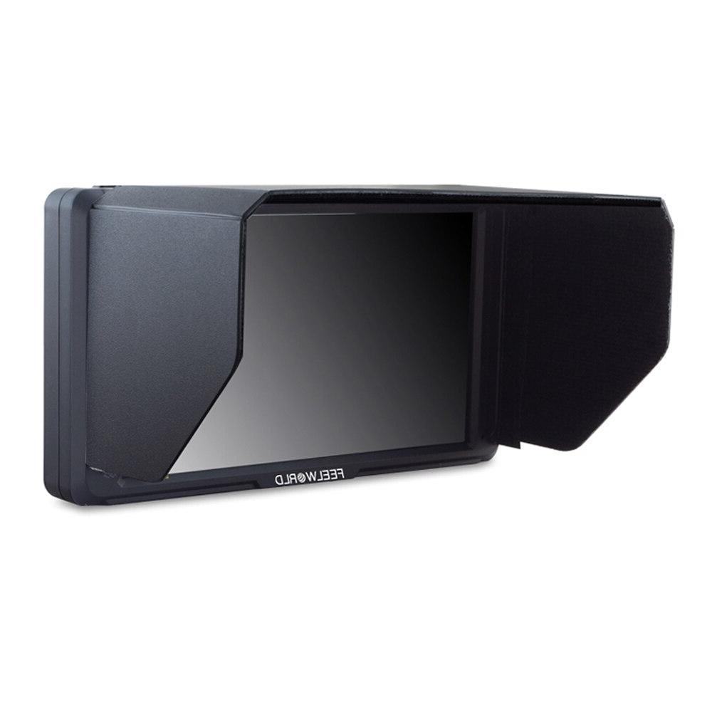 Dropshipping F5 Field Monitor <font><b>HDMI</b></font> <font><b>DSLR</b></font> <font><b>Camera</b></font> Monitor