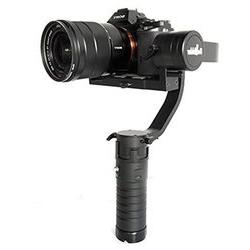 Beholder DS1 Handheld Stabilizer 3 Axis Brushless Gimbal for