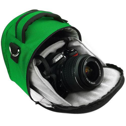 VanGoddy Camera Case Carry Bag For D850