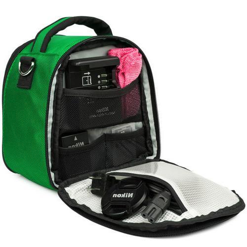 VanGoddy DSLR Camera Carrying Bag D7500