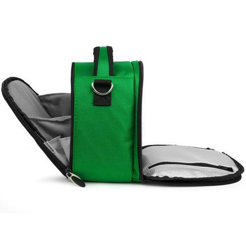 VanGoddy & Accessories Camera Case For D3500 D7500