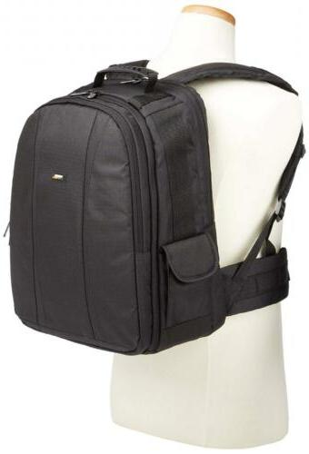 AmazonBasics DSLR Backpack -