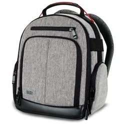 DSLR Camera Backpack with Customizable Interior Storage and