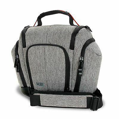 dslr bag carrying case