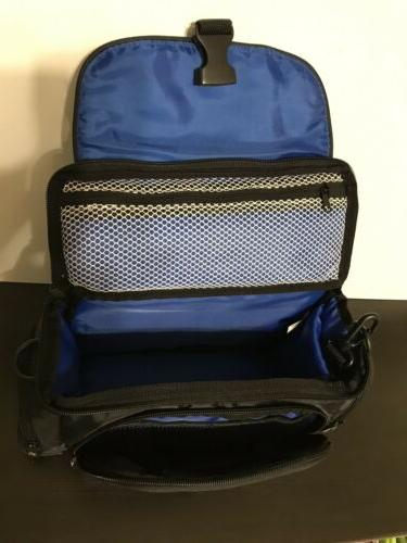 Case DSLR / Camcorder Bag - Padded Blue Interior -NEW