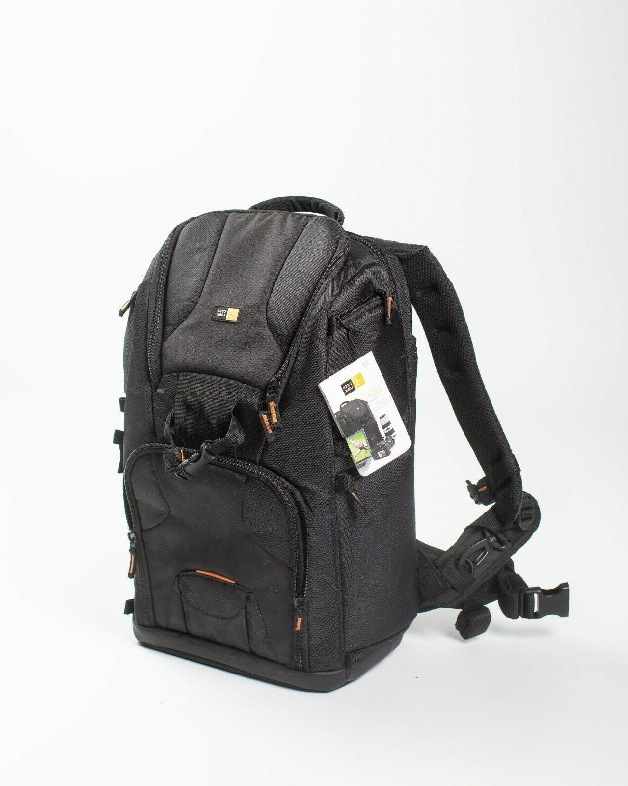 dslr camera backpack can fit 15 laptop