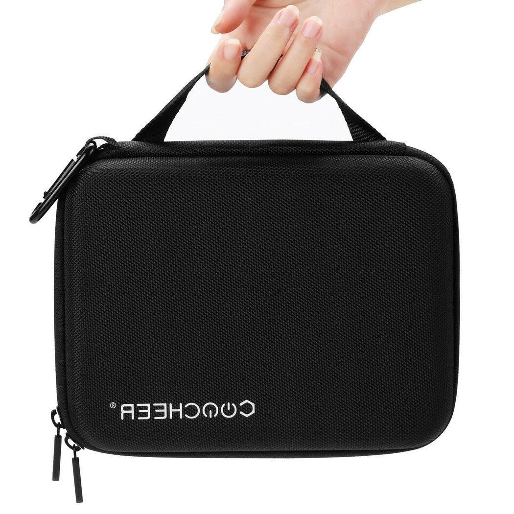 DSLR Camera Backpack Bag Waterproof Nikon