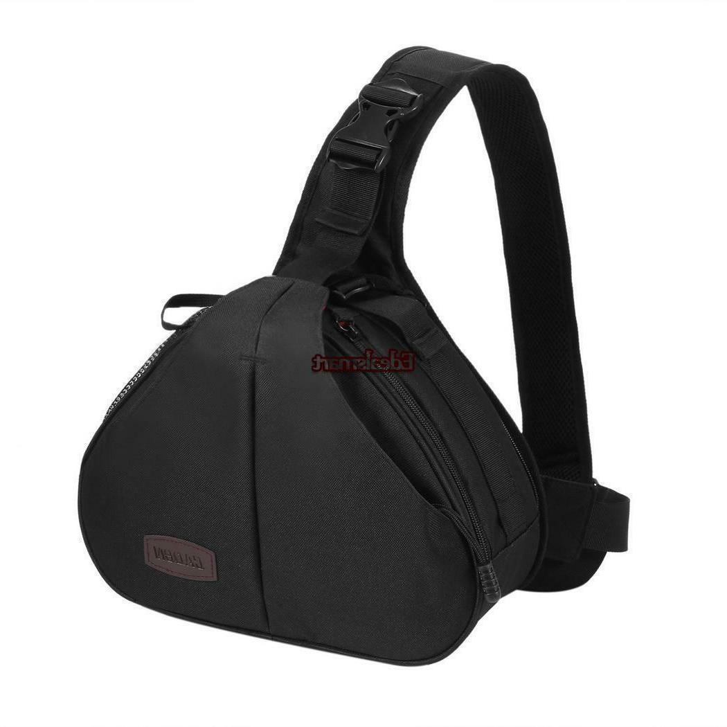 DSLR Bag Compact Photograph Waterproof Nikon Canon