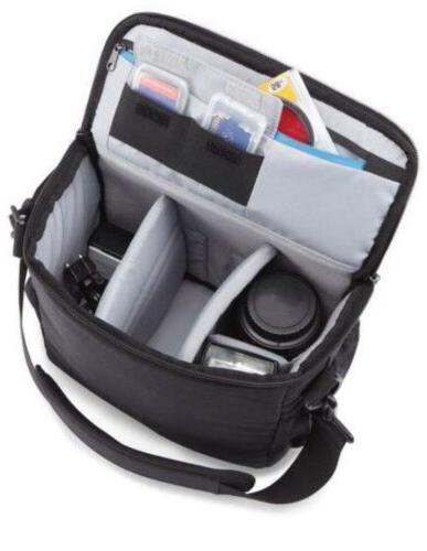 Case logic bag;