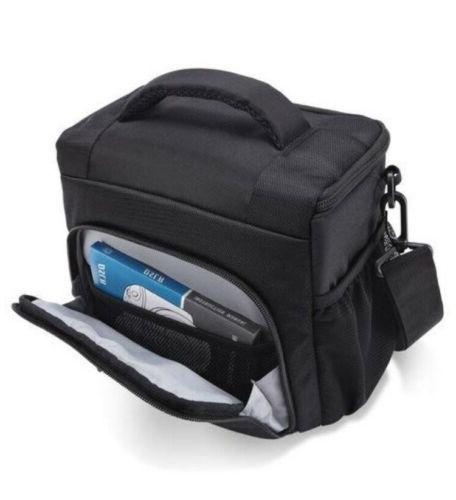 Case logic bag; Black