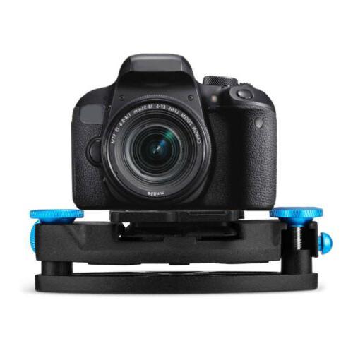 DSLR Camera Mount Release Holder