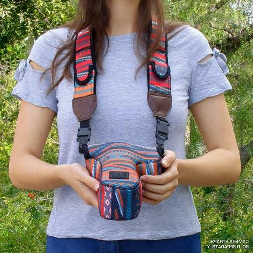 DSLR Sleeve by with Zippered
