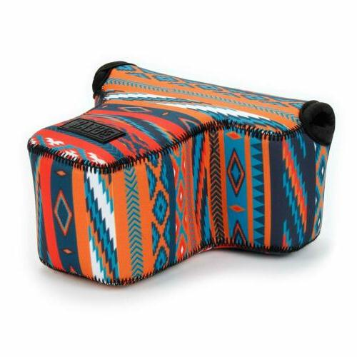 DSLR Camera Sleeve by USA with Zippered