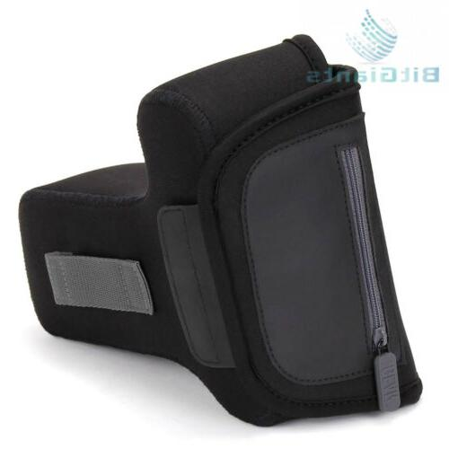 USA DSLR Case/SLR Sleeve Lens with Neoprene