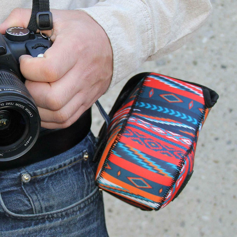 USA Camera Case Protection, Belt&Accessory