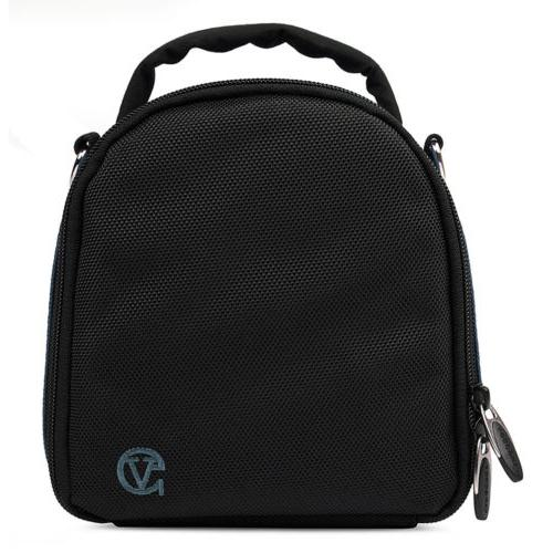 VanGoddy DSLR Lens Shoulder Bag For T7 /