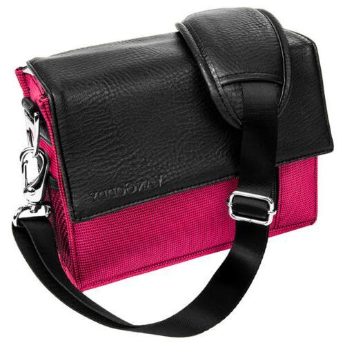 VanGoddy DSLR Camera Shoulder Bag Case Canon Nikon D780