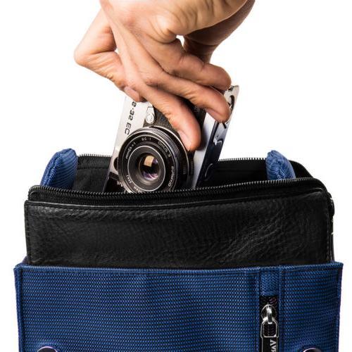 VanGoddy Bag Carry Canon Rebel Nikon