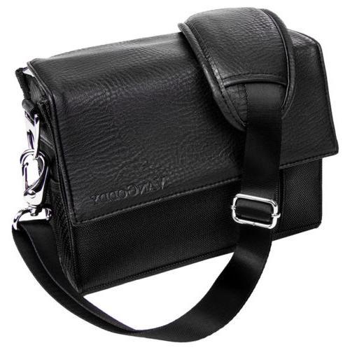 VanGoddy &Accessories Camera Bag Carry Case For Canon EOS/Fujifilm