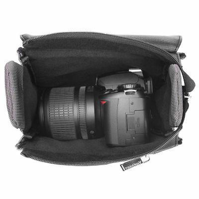 VanGoddy DSLR Camera Shoulder Bag Case Canon EOS EOS
