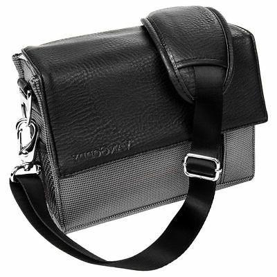dslr camera shoulder bag carrying case