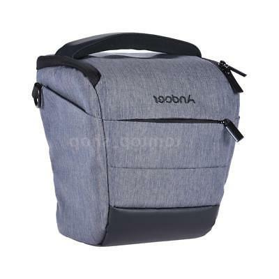 dslr camera shoulder bag lens bag case