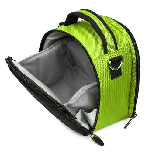 VanGoddy DSLR Shoulder Bag Carry Case Canon R