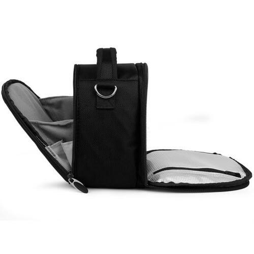 VanGoddy Bag Carry Canon Powershot SX740 R