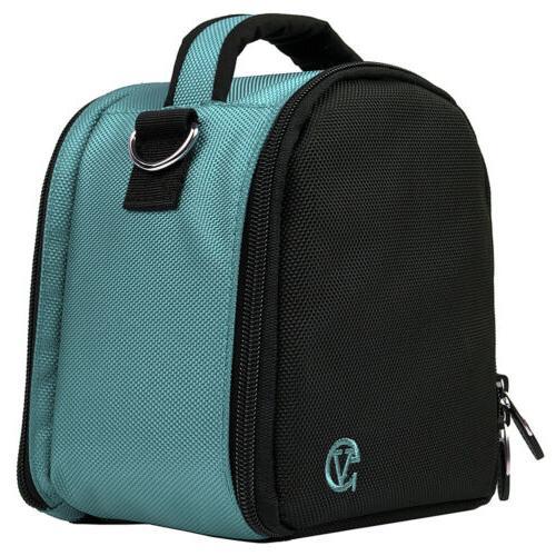 VanGoddy DSLR Camera Shoulder Bag Carry Canon Powershot R
