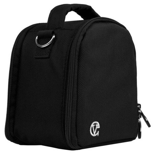 VanGoddy Shoulder Bag Carry For Canon SX740 R