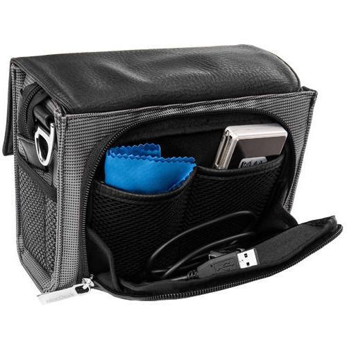 VanGoddy DSLR Lens Case Bag for / Canon / Sony