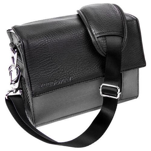 VanGoddy SLR Camera Lens Shoulder Bag for