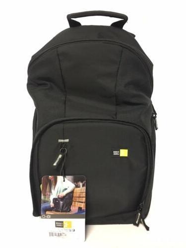 dslr compact backpack black tbc411 bag