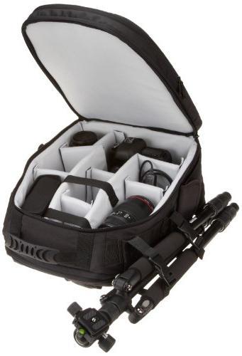 AmazonBasics Backpack Gray