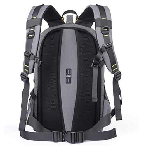 Abonnyc Backpack Rucksack Bag Shockproof Nikon Pentax and