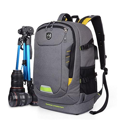 dslr slr backpack rucksack bag