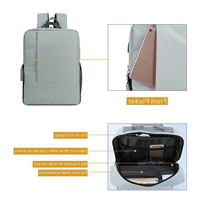 DSLR SLR Camera Waterproof Bag Laptop for Sony