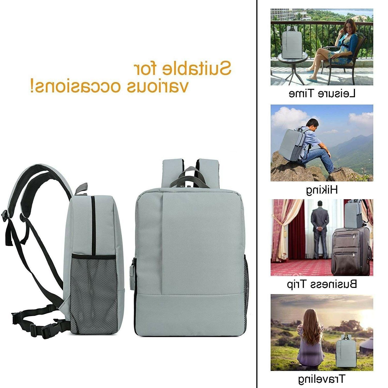 DSLR SLR Camera Waterproof Bag Laptop Sony
