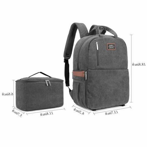 Backpack Waterproof Tablet Bag for