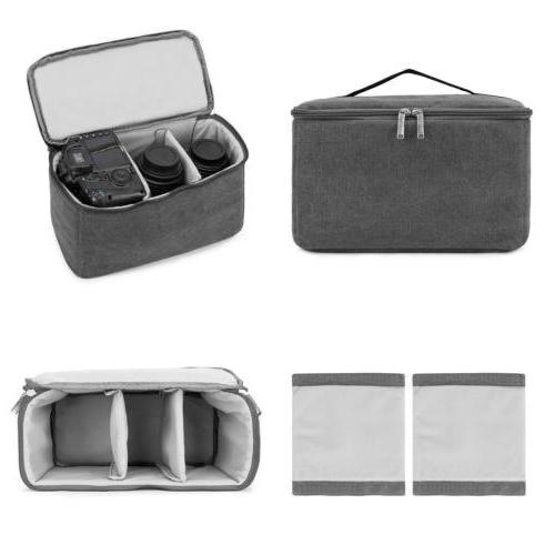 DSLR/SLR Backpack Waterproof Tablet Laptop Bag Women