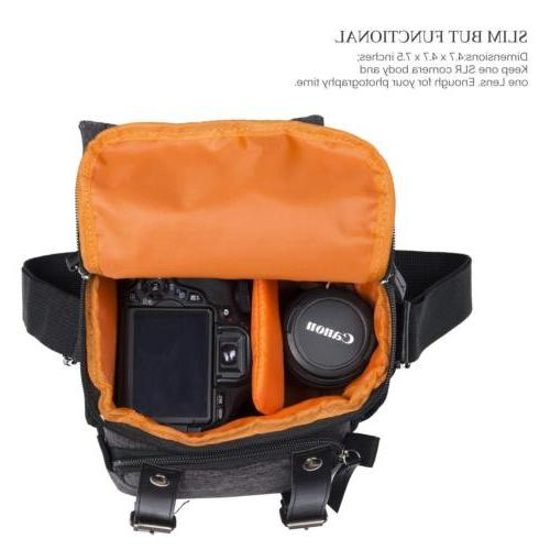 DSLR SLR Bag Shockproof Bag­ Women