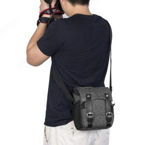 DSLR SLR Bag Shockproof Bag­ Women Men