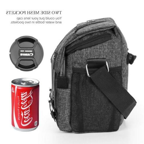 DSLR SLR Bag Waterproof Bag­ Men