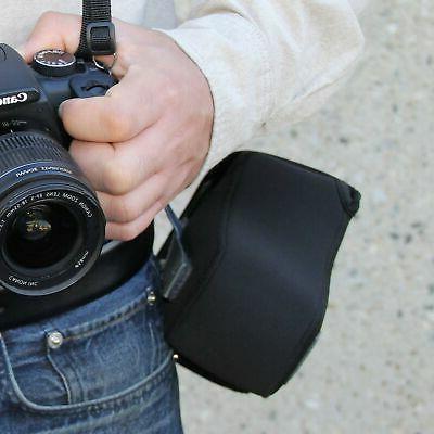 USA Camera Neoprene Protection... USA